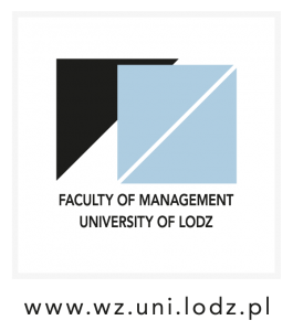 University of Lodz logo
