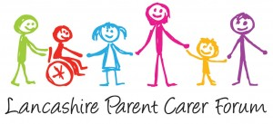Lancashire parent carers forum