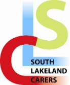 South Lakeland carers
